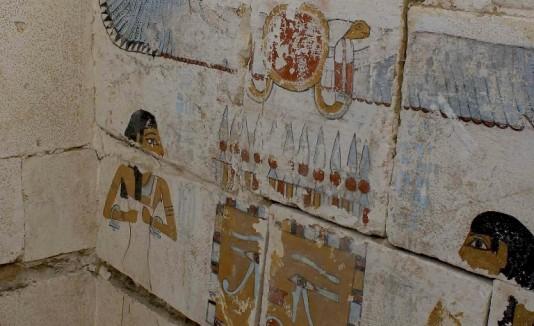 Seneb Kay era un faraón desconocido por los egiptólogos.