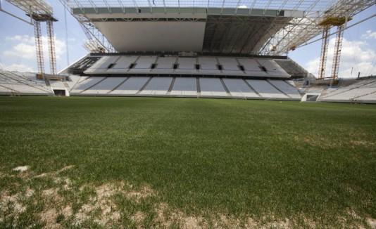 FIFA visitará cada mes los estadios