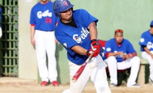 Gabriel de Gracia Ceiba