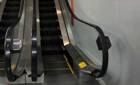 Escalera eléctrica