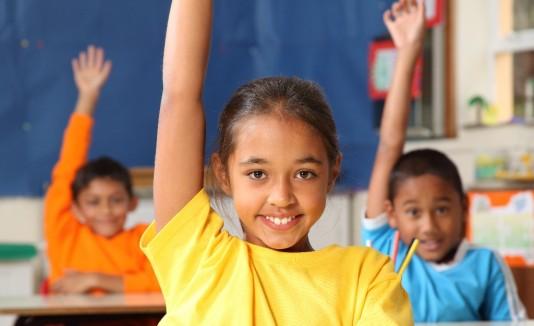 Los menores determinantes están más dispuestos a aprender.