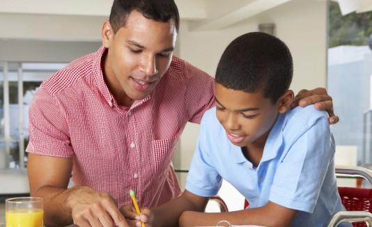 Aquellos cuyos  padres están ligados a la ciencia salen mejor en matemáticas.