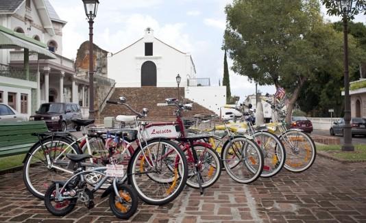 La Gran Exhibición de Bicicletas Clásicas y Antiguas