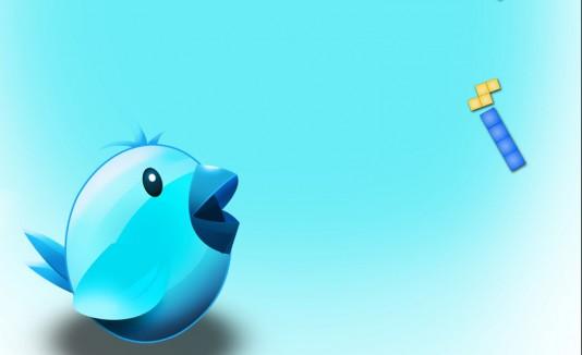INVADIDOS POR  los #hashtags