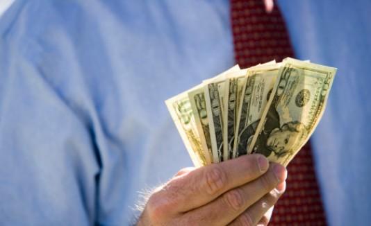 dinero pago