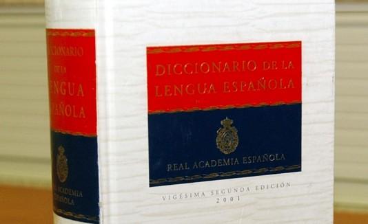 Diccionario de la Real Academia Española (RAE)