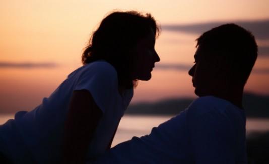 pareja amor relaciones
