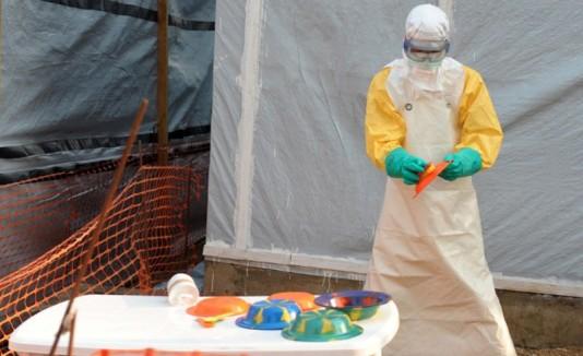 Guinea ébola