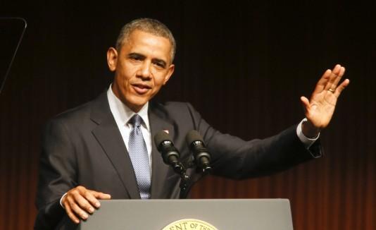 Barack Obama alertó que aún hay camino por recorrer en los temas de igualdad y oportunidades.