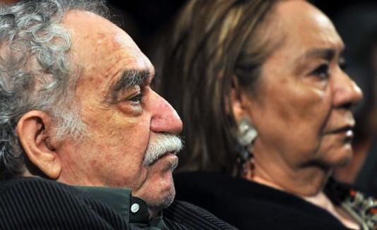 Viuda García Márquez