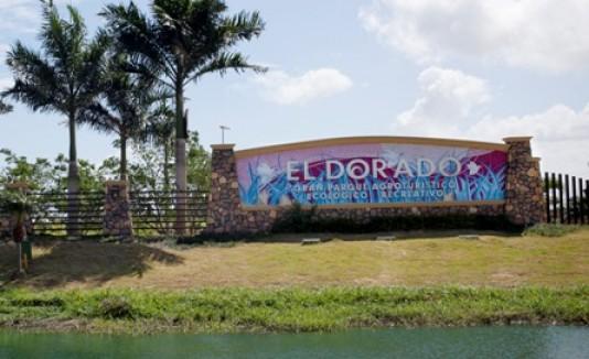El Gran Parque Ecoturístico, Ecológico y Recreativo El Dorado