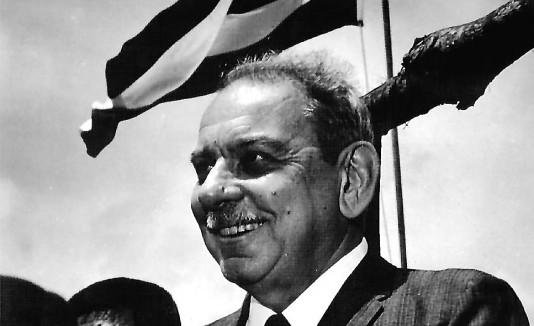 Luis Muñoz Marín