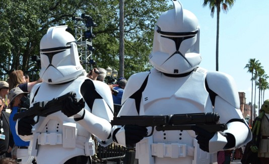 Stromtroopers