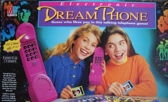 DreamPhone