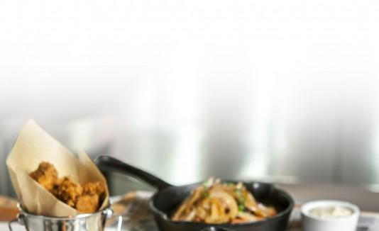 El menú  del Sheraton Convention Center estará enfocado en la gastronomía de Brasil.