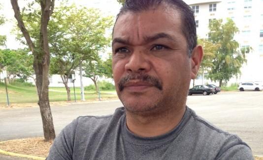 Sargento Carlos Delgado