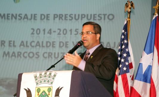 Marcos Cruz Molina