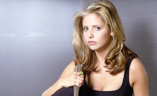 Buffy, the Vampire Slayer