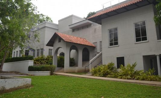 Se asignaron $5.6 millones para restaurar la estructura donde estará ubicado el Museo de Arte y Senado Académico (MuSA).
