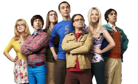 """Big Bang Theory"""