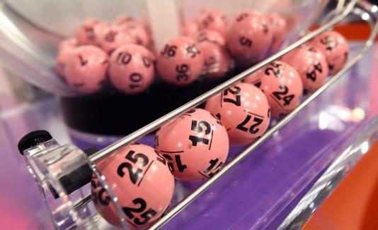 Lotería Electrónica
