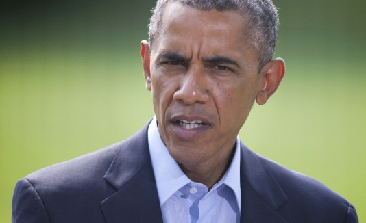 Barack Obama es el propulsor del Clemency Project 2014.