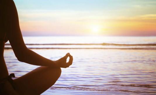 Relax, meditar