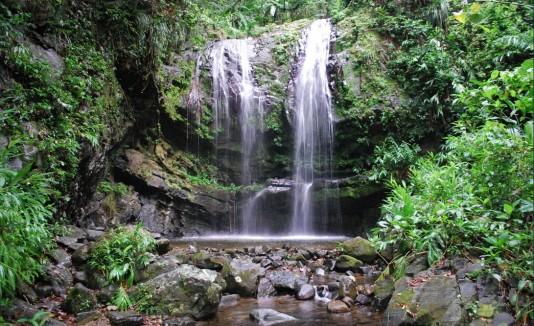 Cascada Ciales