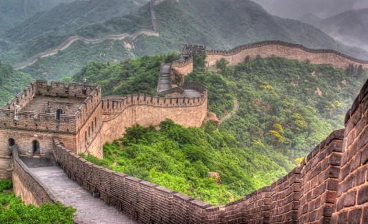 Resultado de imagen para gran muralla