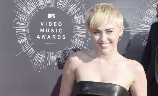 Miley Cyrus es un@ de ell@s.