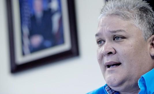 El alcalde Víctor Ortiz dijo que la inversión fue de $13 millones.