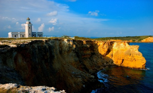 Faro Cabo Rojo
