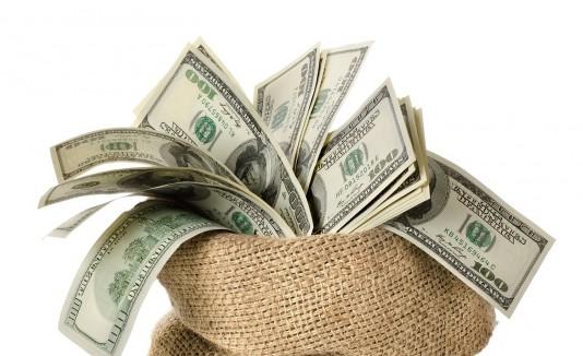 Dinero cash
