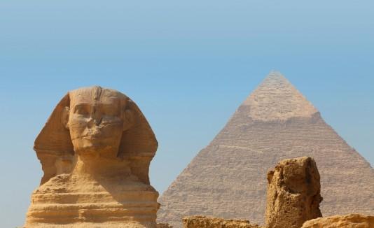 PASEO DIGITAL POR EGIPTO