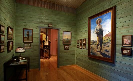 Museo Pío López Martínez