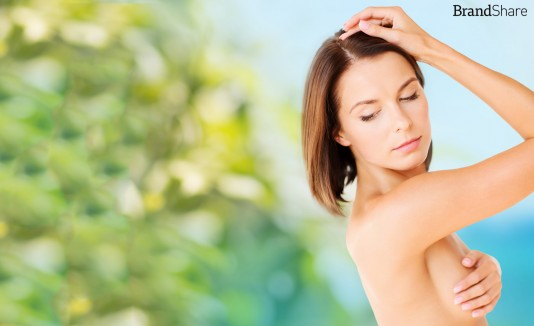 Autoexamen del seno