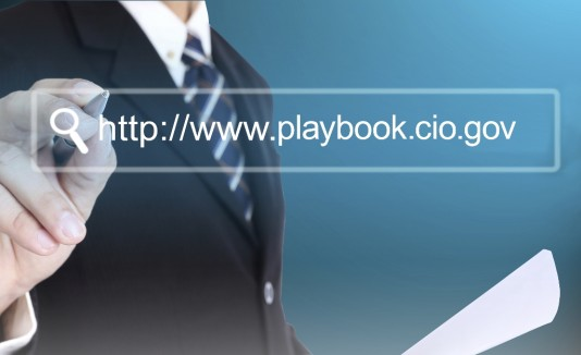 US Digital Service Playbook busca enfocar los proyectos digitales.