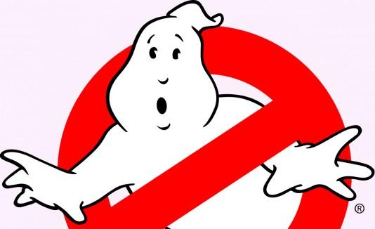 Ghostbusters fantasma