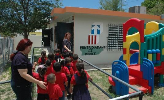 Se establecerán 14 nuevos centros de Early Head Start.