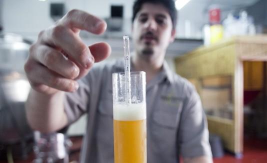 En Manatí está  Barlovento Brewing.
