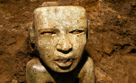 México Teotihuacán