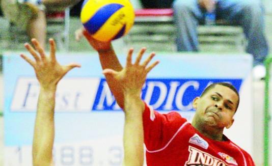 Mannix Román hará su debut  en Veracruz 2014.