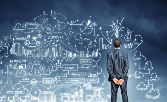 Un emprendedor disciplinado puede abrir muchas puertas, tanto con sus clientes como entre sus pares.