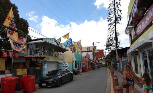 Al proyecto del poblado de Boquerón se le asignó $1 millón adicional para extender las mejoras.