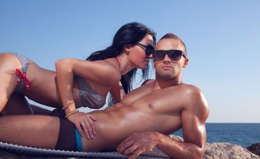 Dogging y sexo swinger en las dunas de Maspalomas