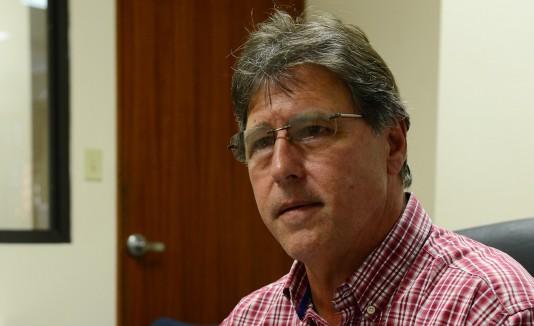 Roberto Ramírez Kurtz, alcalde de Cabo Rojo.