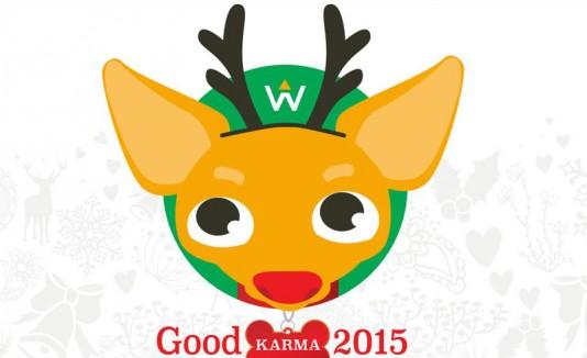 """Good Karma 2015"""
