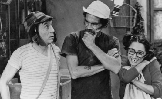 """5 cosas que pasaron tras """"Chespirito"""""""