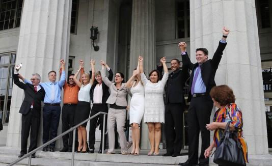 Matrimonio gay será legal en Florida