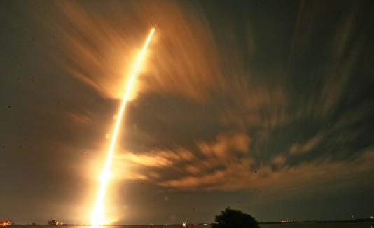 SpaceX prepara lanzamiento